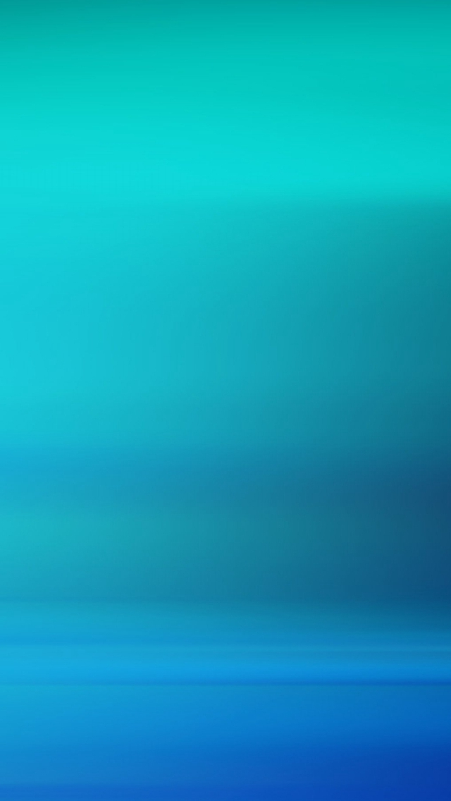 Blue Bang Motion Gradation Blur iPhone wallpaper
