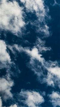 Beautiful Sky And Clouds iPhone 5s wallpaper