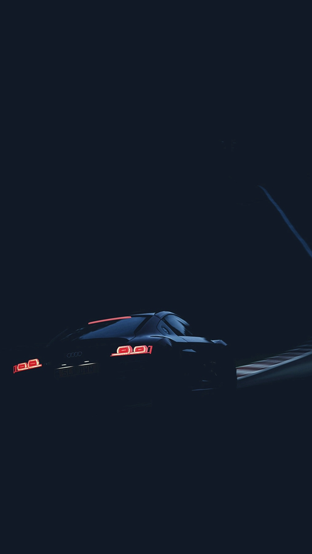 Aston Martin Black Car Dark Iphone Wallpapers Free Download