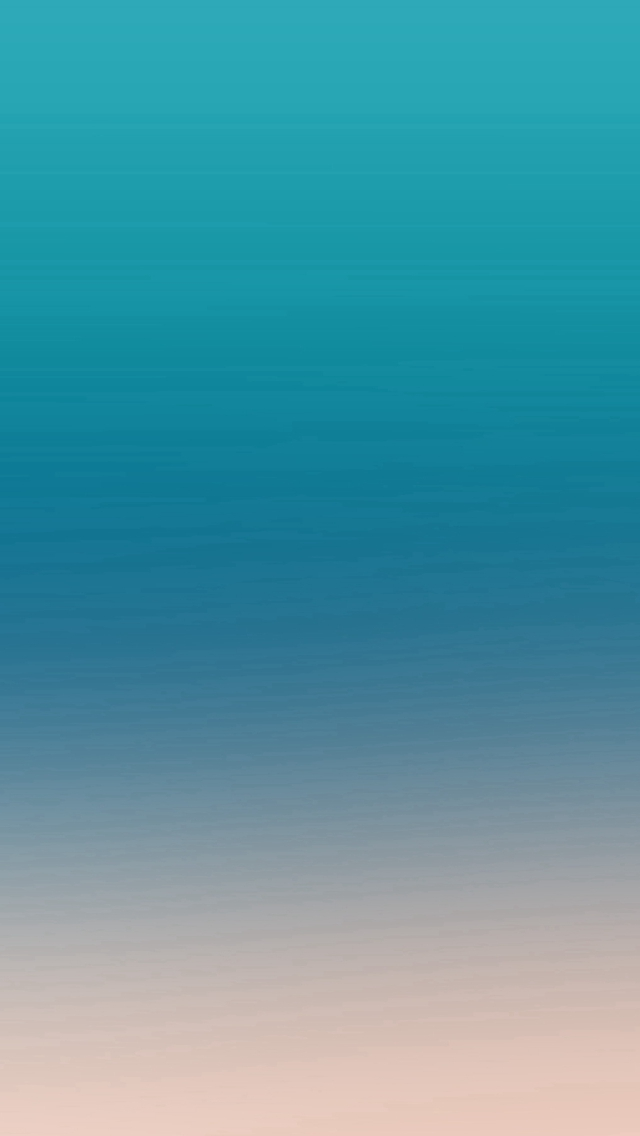 Blue Top Soft Pastel Blur Iphone Wallpapers Free Download
