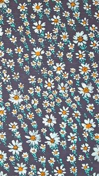Summer Flowers Pattern iPhone 5s wallpaper