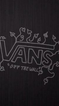 VANS Off The Wall iPhone 5s wallpaper