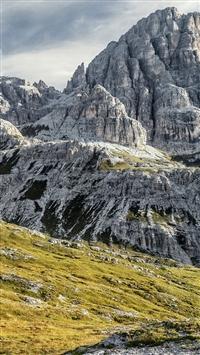 Apple Mountain Spring Nature Imac iPhone 5s wallpaper