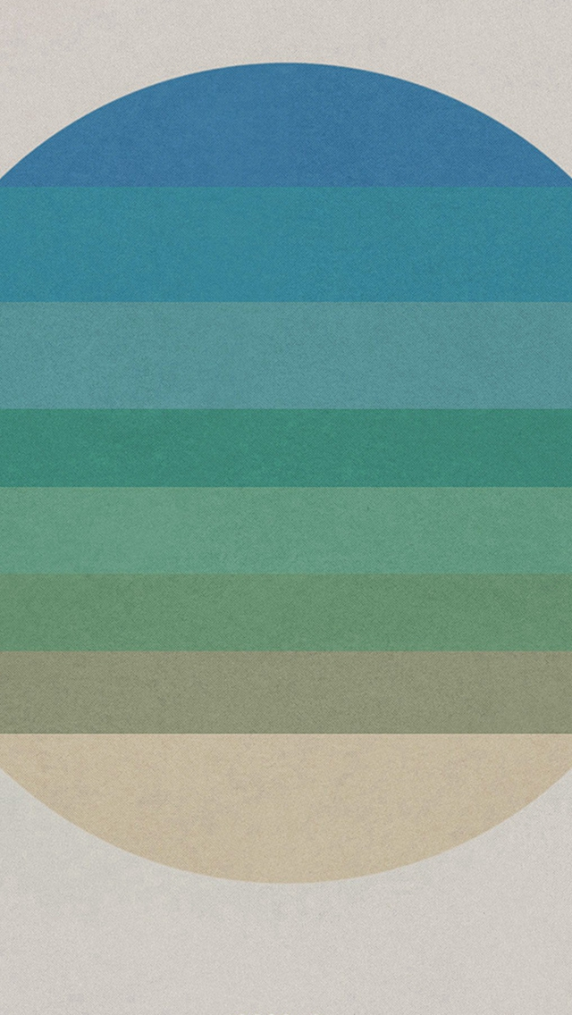 Tycho Art Music Album Cover Illust Simple White iPhone wallpaper