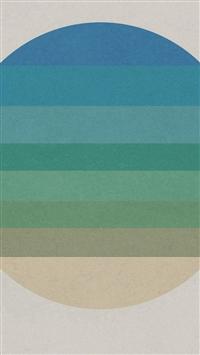 Tycho Art Music Album Cover Illust Simple White iPhone 5s wallpaper