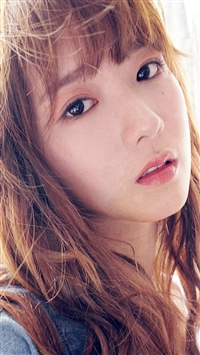 Girl Cute Kpop Celebrity iPhone 5s wallpaper