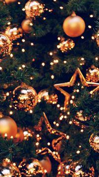 Best christmas iPhone Wallpapers HD , iLikeWallpaper