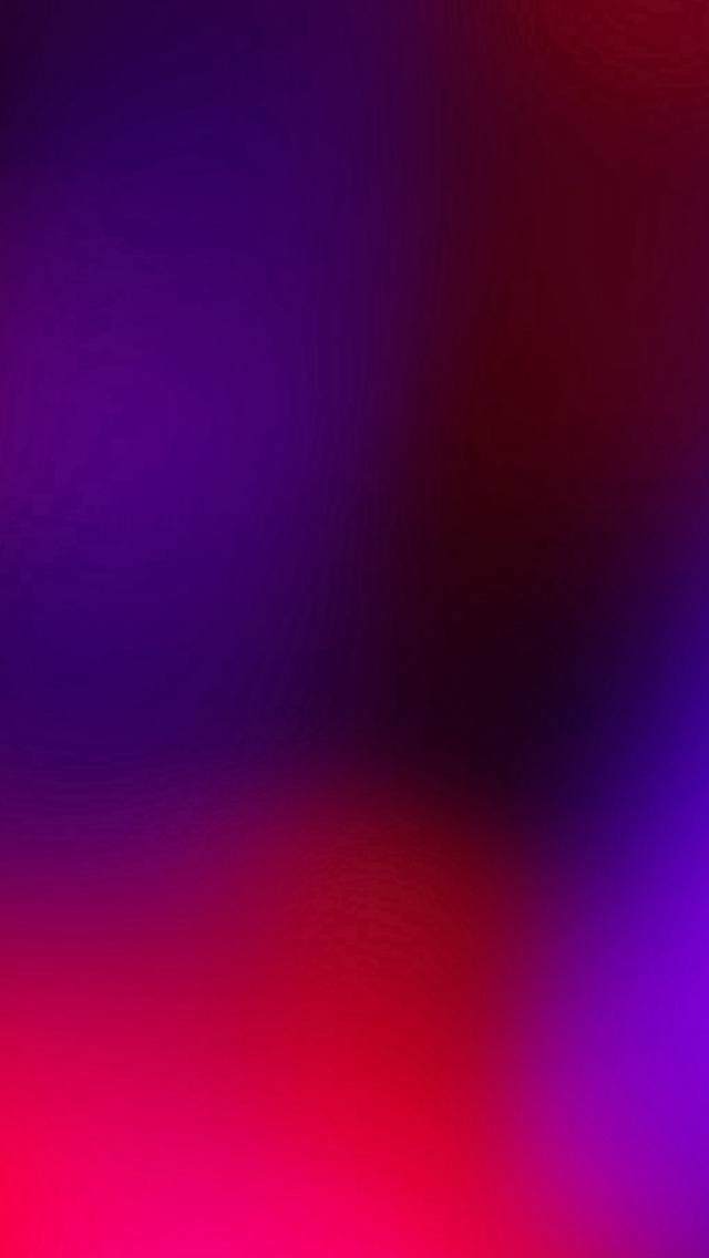 Purple Red Party Blur Gradation iPhone wallpaper