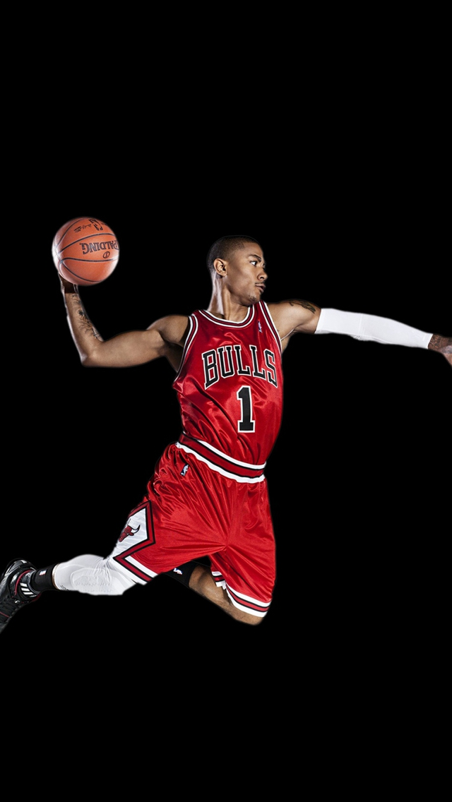Best Basketball Iphone Hd Wallpapers Ilikewallpaper Play basketball ray iphone wallpaper