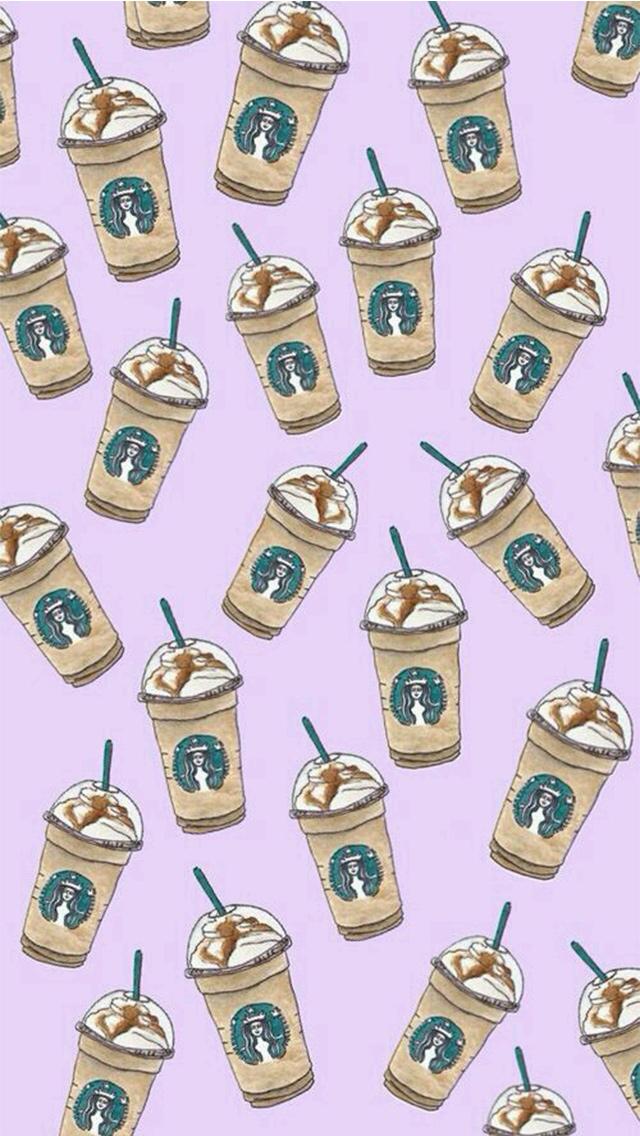 Best Starbucks Iphone Wallpapers Hd Ilikewallpaper