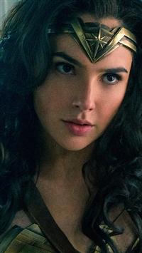 Galgadot Wonderwoman Hero Illustration Art iPhone 5s wallpaper