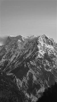 Best Mountains Iphone Wallpapers Hd Ilikewallpaper