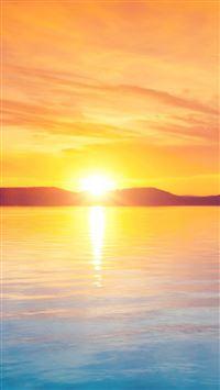 Best Sunrise Iphone Hd Wallpapers Ilikewallpaper