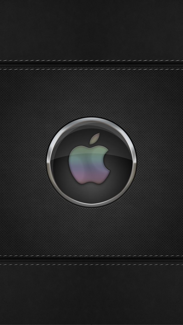 Black Orb Apple iPhone wallpaper