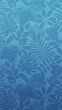 Green Leaves Pattern iPhone 5s wallpaper