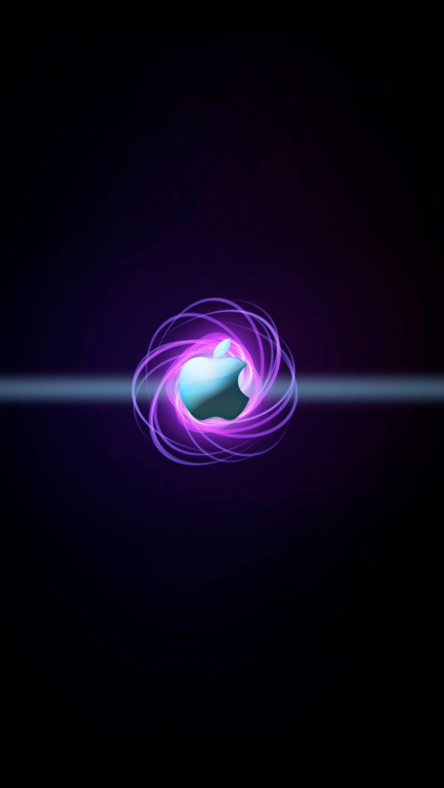 Nucleus Apple Logo Iphone Wallpapers Free Download