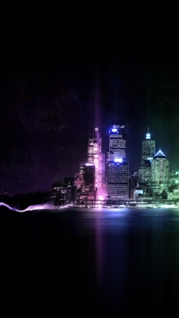 Sydney Douglas Everett iPhone 5s wallpaper