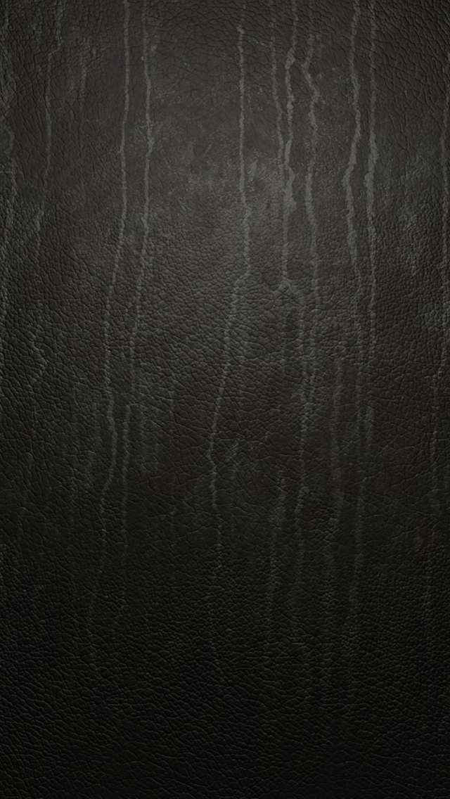 Leather iPhone wallpaper