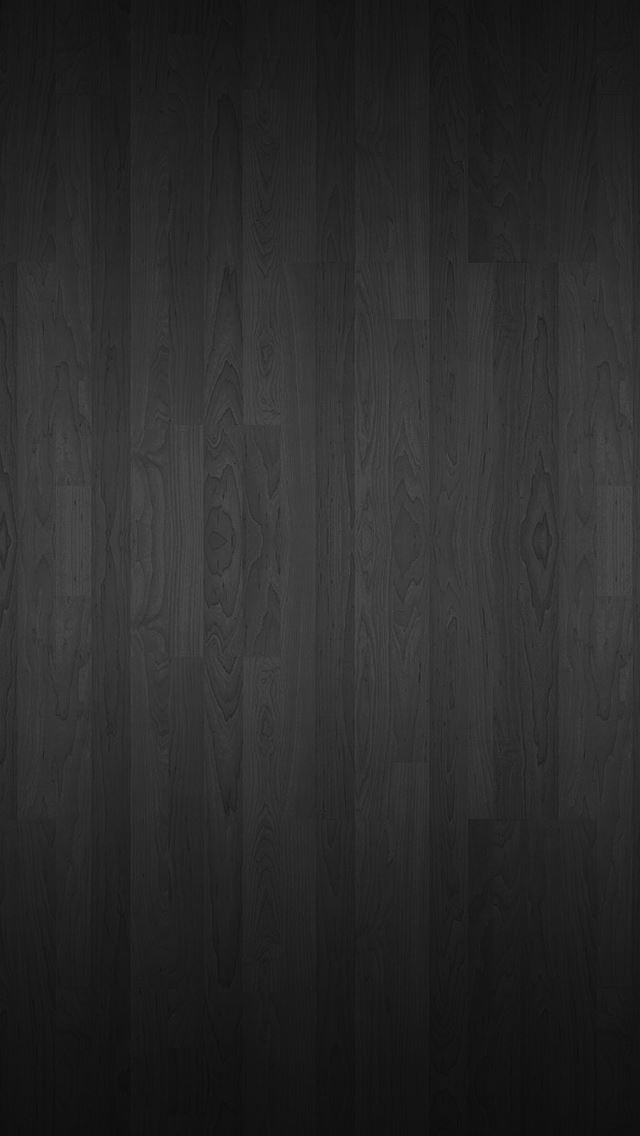Dark Wood Texture iPhone wallpaper
