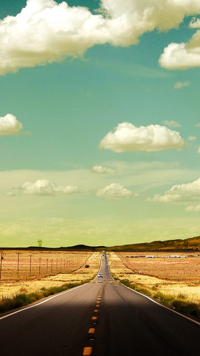 Shiprock Road Iphone Wallpapers Free Download