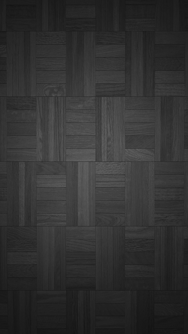 Hardwood floor pattern iPhone wallpaper