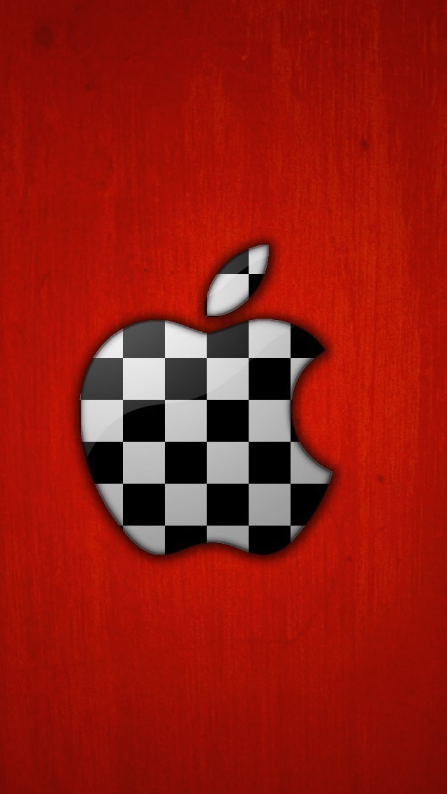 Apple 8 iPhone wallpaper