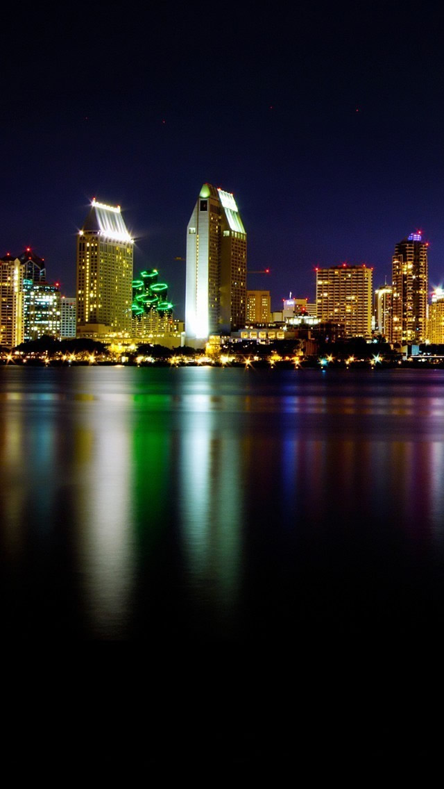 San Diego Iphone Wallpapers Free Download