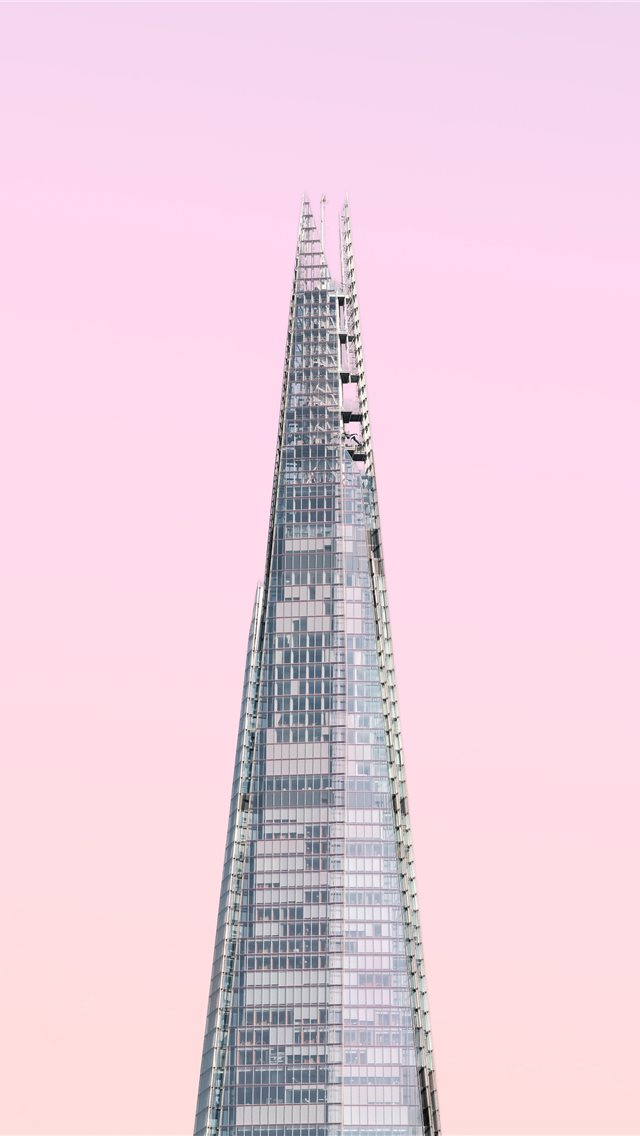 Minimal Architecture   London Series iPhone wallpaper