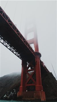 Best Foggy Iphone Wallpapers Hd Ilikewallpaper