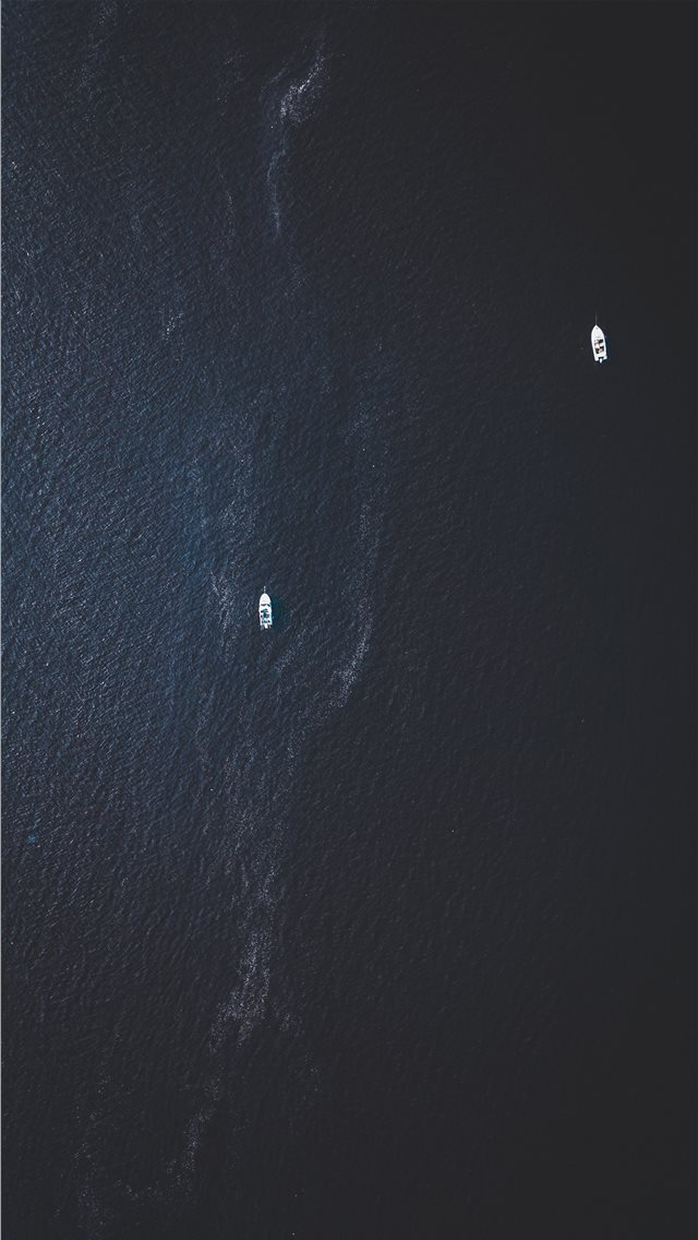 Boats iPhone wallpaper