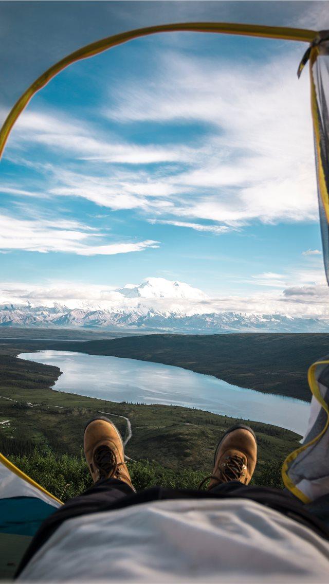 Best Camping Iphone Wallpapers Hd Ilikewallpaper