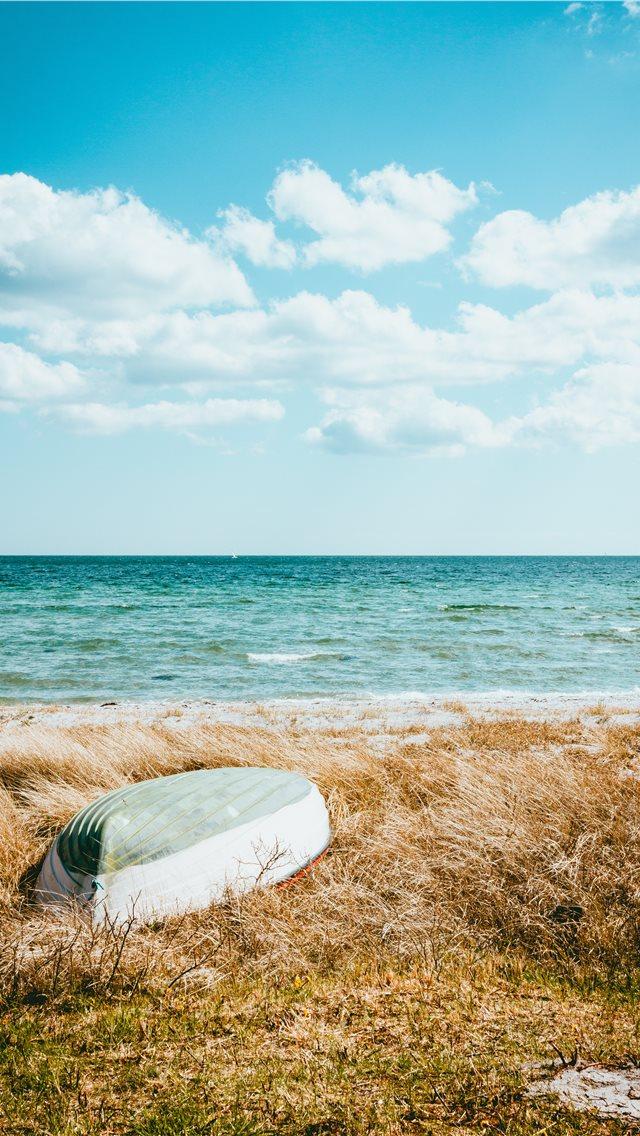 Seaside Danmark Iphone Wallpapers Free Download