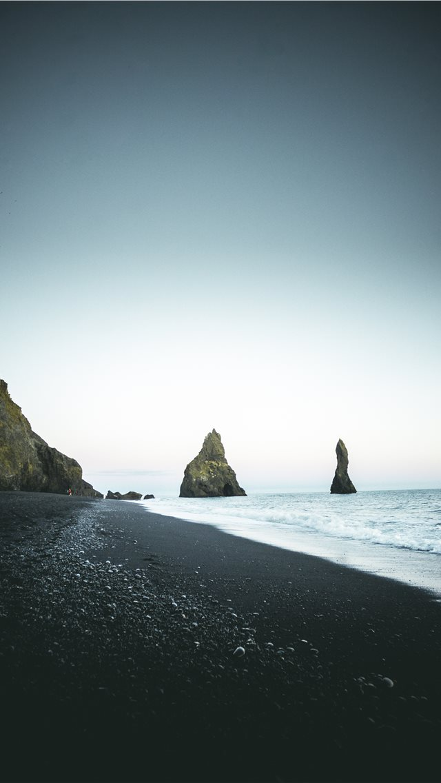 Iceland iPhone wallpaper