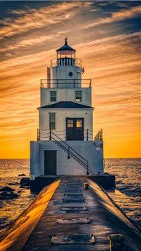 Best Lighthouse Iphone Wallpapers Hd Ilikewallpaper