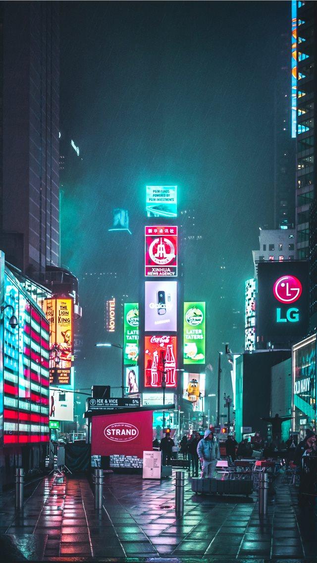 Best Neon Iphone Wallpapers Hd Ilikewallpaper