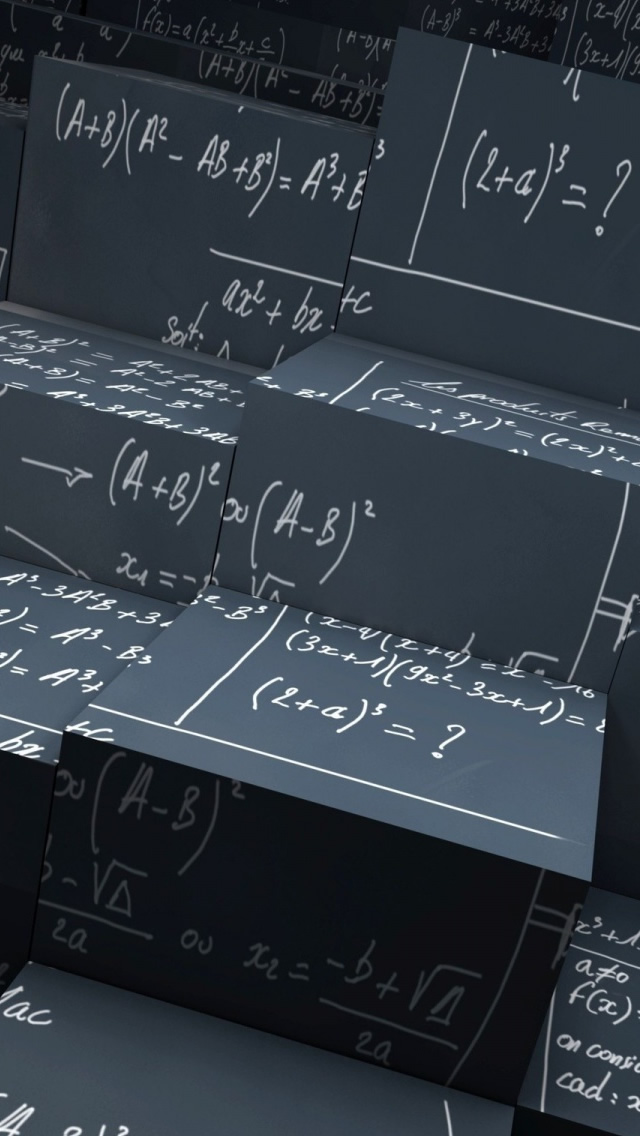 Math Equations Iphone Wallpapers Free Download