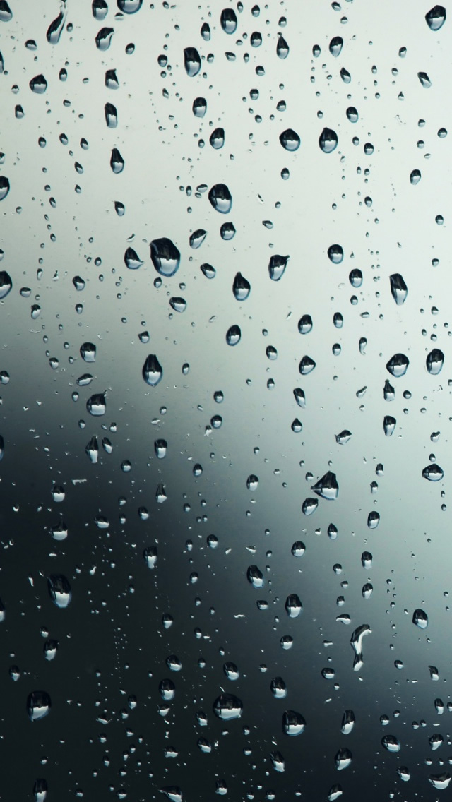 Drops 7 iPhone wallpaper