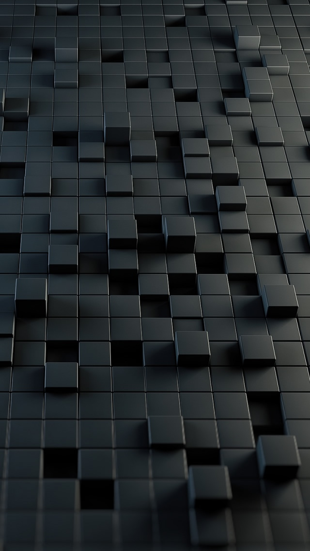 Cubes 3d Iphone Wallpapers Free Download