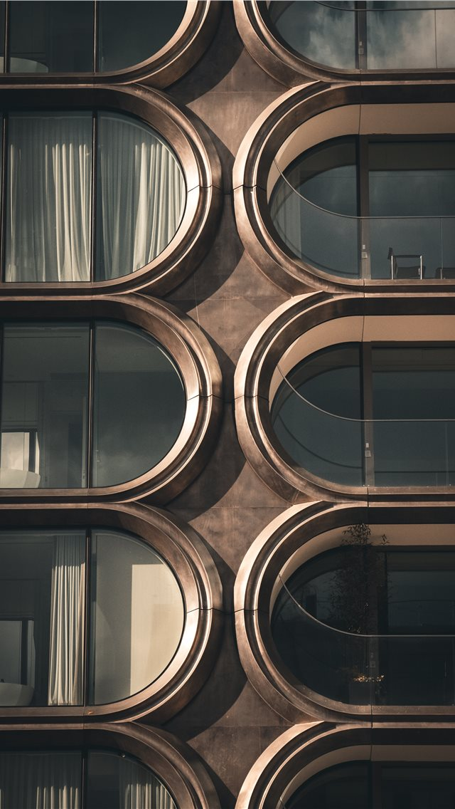 Highline  New York City  United States iPhone wallpaper