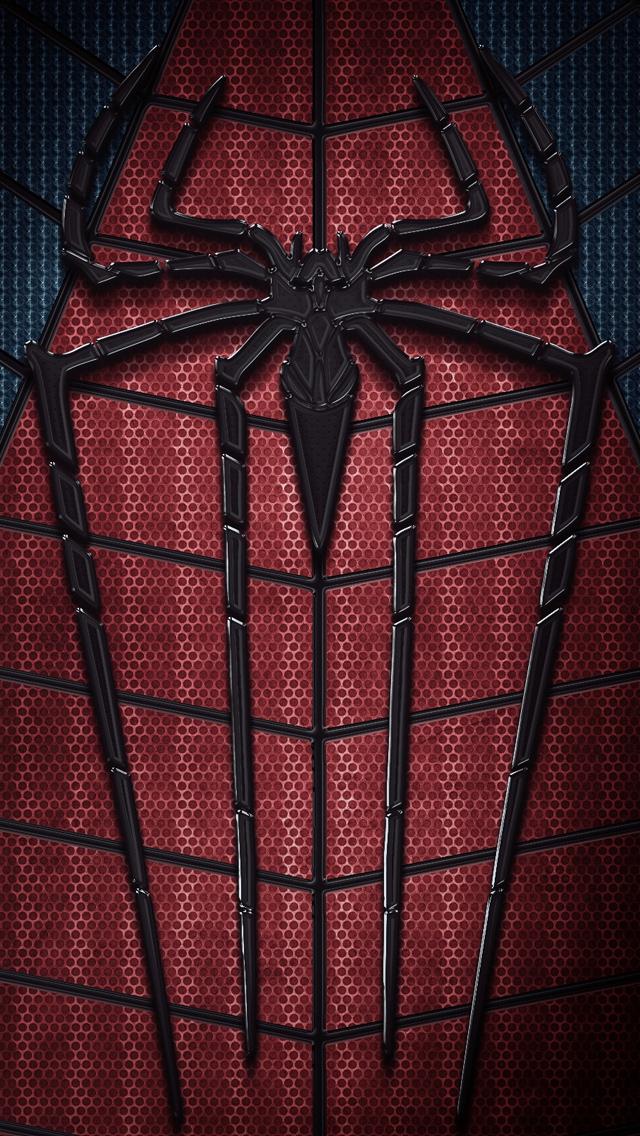 Best Spider Iphone Wallpapers Hd Ilikewallpaper