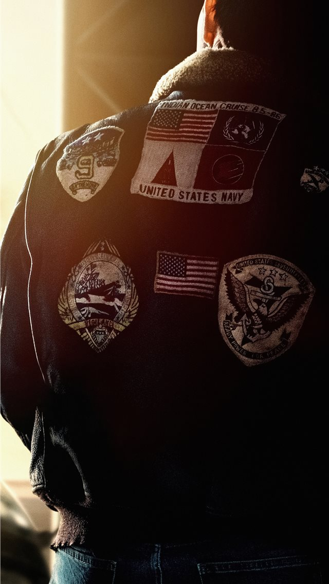 top gun maverick 2020 iPhone wallpaper