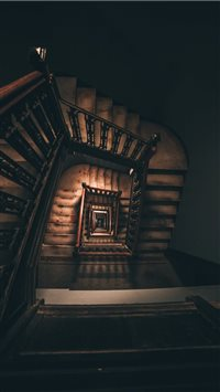 Best Staircase Iphone Wallpapers Hd Ilikewallpaper