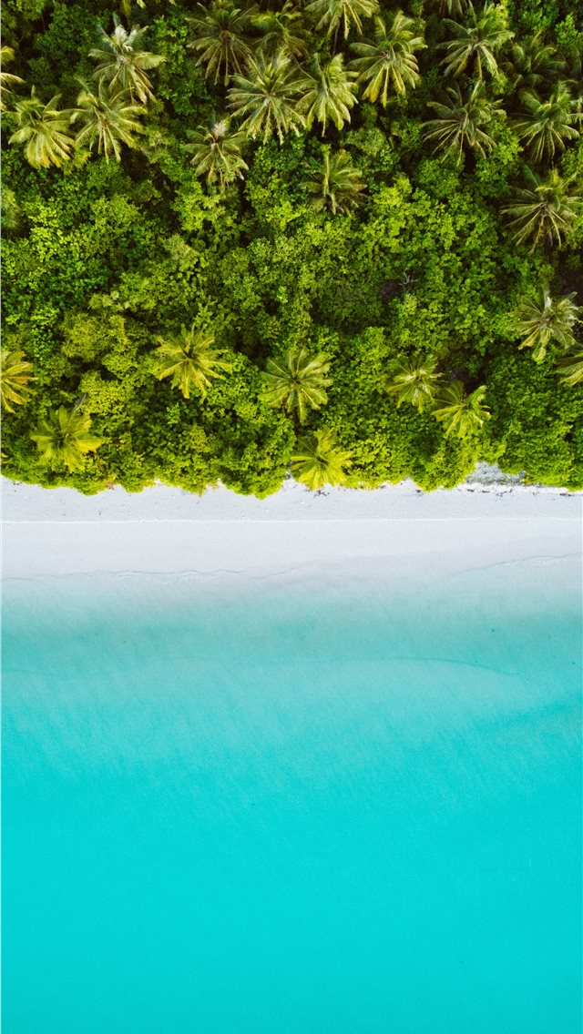 Maldives  iPhone wallpaper