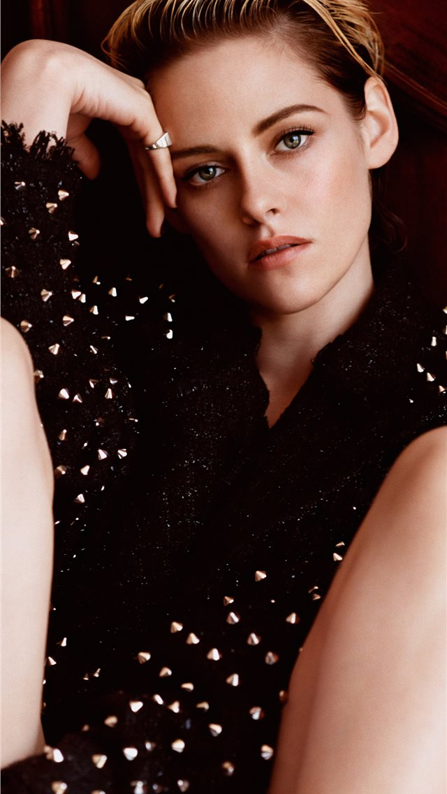 kristen stewart vanity fair 2019 iPhone wallpaper