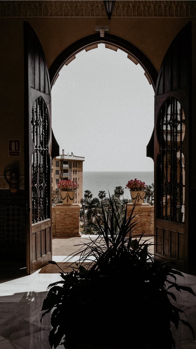Torremolinos  Spain iPhone wallpaper