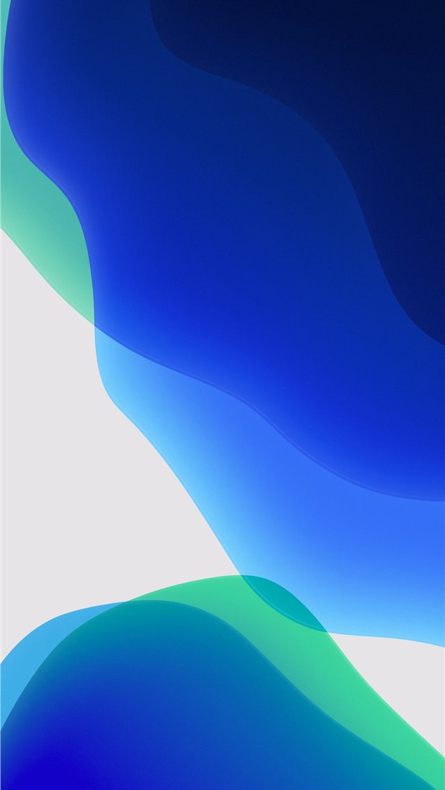 ios 13 iPhone wallpaper
