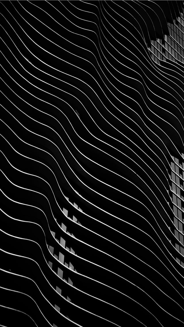 low angle photography of high rise building iPhone wallpaper