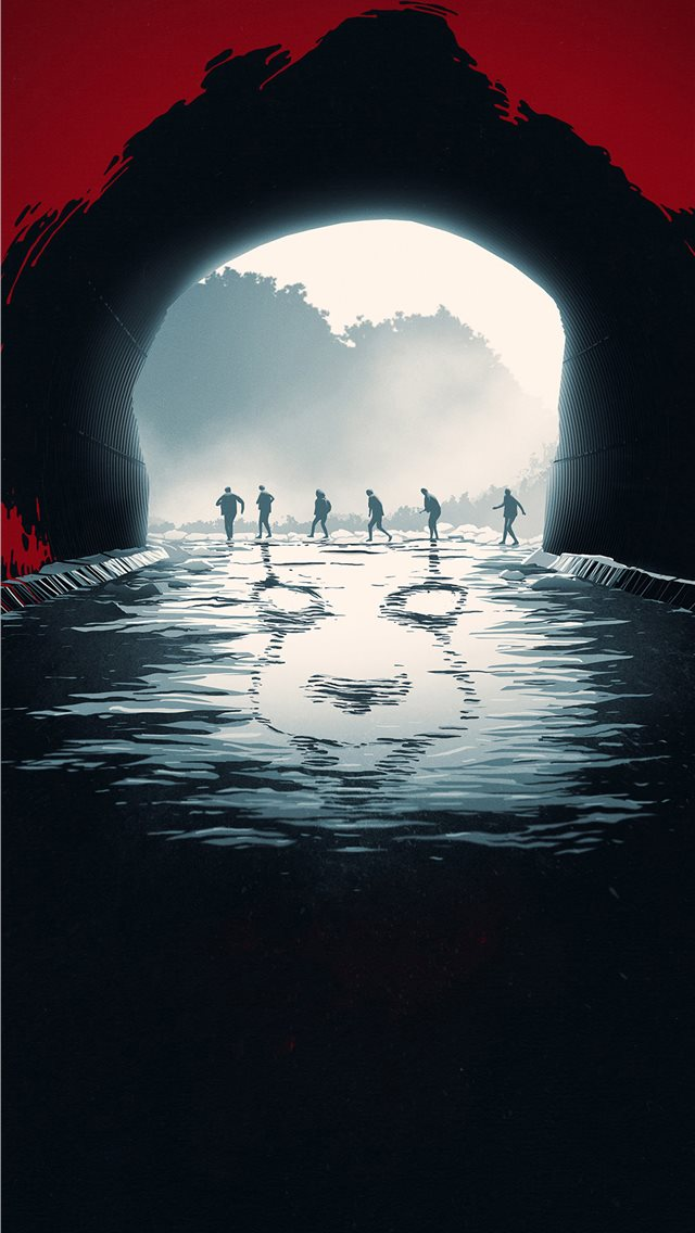 it chapter two 2019 poster iPhone wallpaper