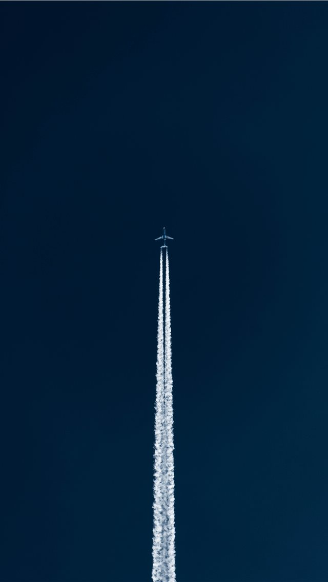 fighter jet airshow iPhone wallpaper