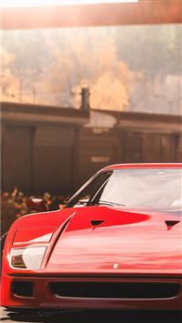 Best Ferrari Iphone Wallpapers Hd Ilikewallpaper